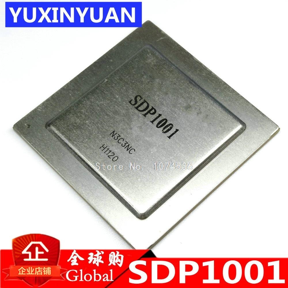 Circuito integrado BGA IC chip de LCD 1 SDP1001 PCS