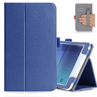 For Samsung Galaxy Tab A 7 0 SM T280 SM T285 PU Leather Flip Case For
