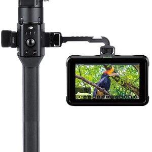 Image 2 - AgimbalGear DH11 wszystko w 1 Dji Ronin S przedłużyć magiczne ramię do monitora światło LED do kamery mocowanie gimbalowe Adapter z zimnym butem Arri