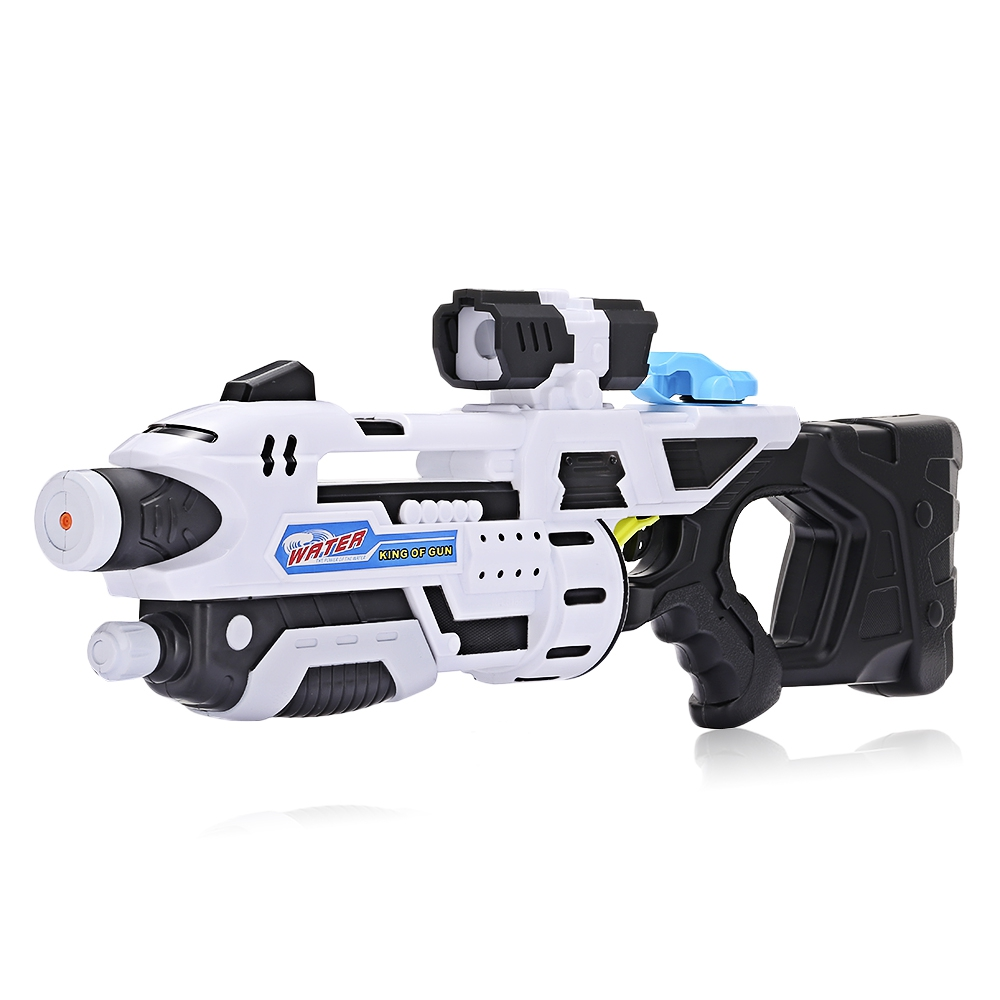 Children High-pressure Water Gun Toys Large Capacity Long Range  For Water Fight Swimming Pool Beach Party Toys Summer Toys