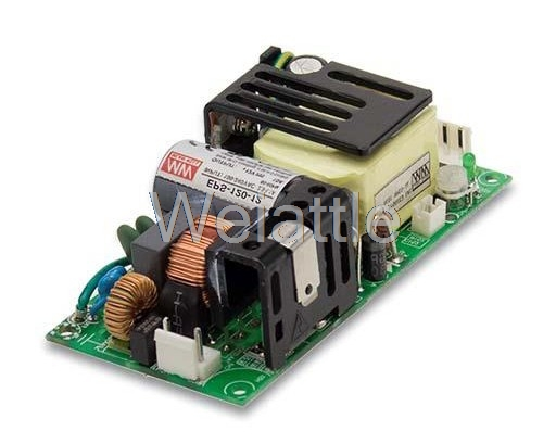 MEAN WELL original EPS-120-27 27V 4.5A meanwell EPS-120 27V 85W Single Output Switching Power SupplyMEAN WELL original EPS-120-27 27V 4.5A meanwell EPS-120 27V 85W Single Output Switching Power Supply