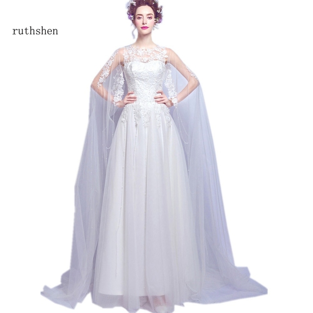 Ruthshen bohemian style wedding dresses 2018 cheap lace appliques ruthshen bohemian style wedding dresses 2018 cheap lace appliques country bridal gowns real photo 2018 new junglespirit Image collections
