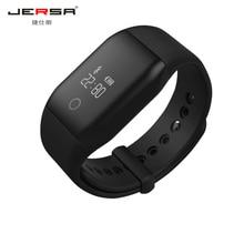 SmartBand спортивные группы JersaA88 Смарт Часы Heart Rate крови кислородом Водонепроницаемый сообщение напоминание шагомер Android IOS