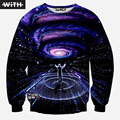 New Arrivals 3d Men Women Sweatshirts Marvel Superhero Space Galaxy Skull Anime Print Hoodies Hot Sale Sudaderas Hombre
