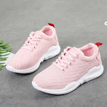 2019 New Air Mesh Women Breathable Tenis Feminino Lace Up Outdoor Casual Shoes Lightweight Woman Vulcanized Sneakers Women Shoes