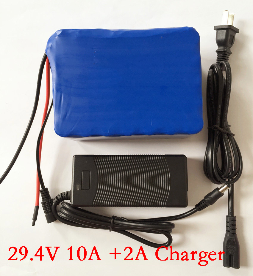 Colaier 7s5p New victory 24V (29.4V) 10Ah lithium battery electric bicycle 18650/24 VLi ion battery + 29.4V2A charge colaier 24v 12ah veh culos el ctricos ion battery pack reserva 18650 lithium portable de la energ a pcb 24 v 25 2 v 2a cargador
