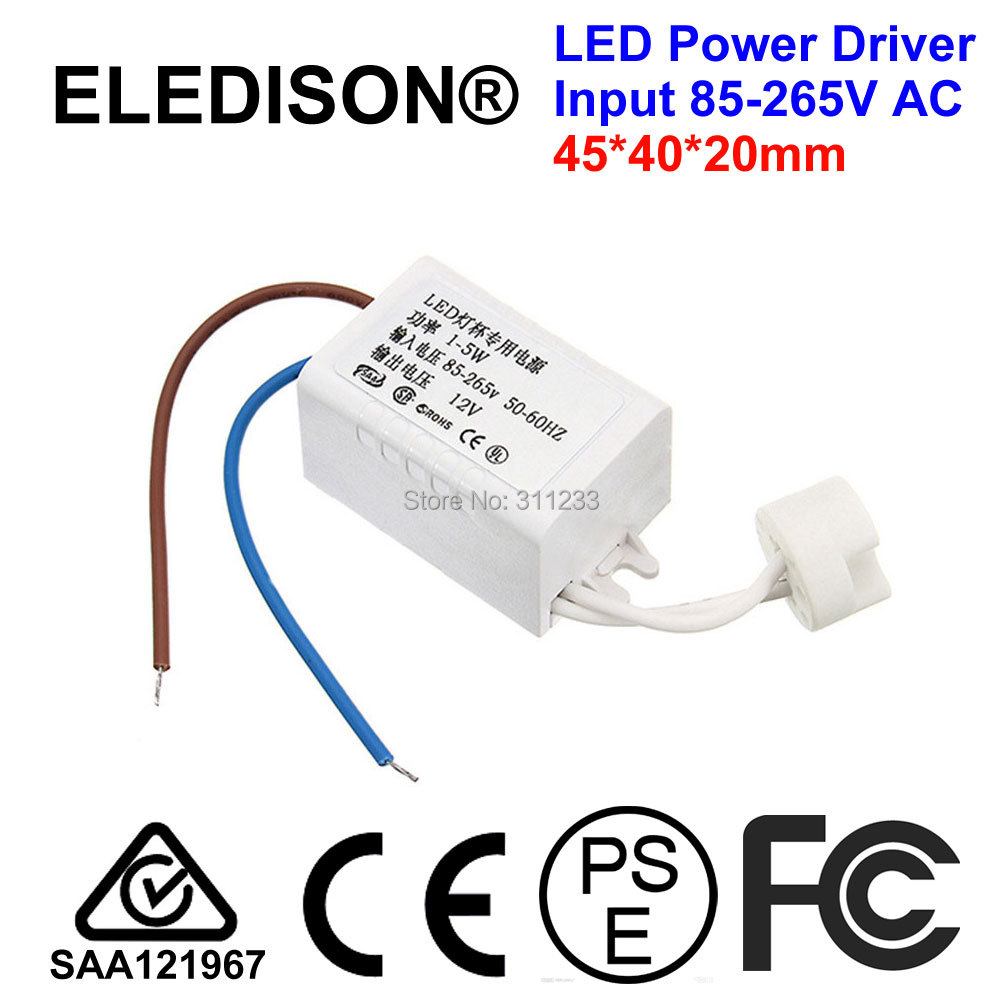 Biard 6w Led Driver Power Supply Electronic 12v Dc Transformer With Circuit Terminal Blocks Constant Voltage For