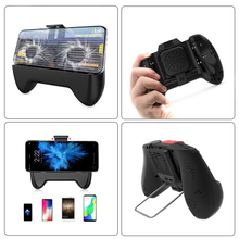 M1036 3 in 1 Multi-function Gamepad Cooling Fan / Phone Holder Mobile Power 3in1 Game Handle for PK PS4 XBOX One