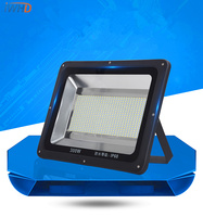 Outdoor Waterproof LED Flood Light Construction Site Lighting 30W50W100W400W Factory Floor Lighting Outdoor Waterproof Long Life