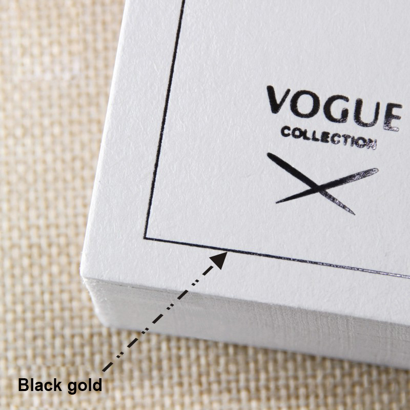 Ev ve Bahçe'ten Konfeksiyon Etiketleri'de Bronzlaşma süreci zarif giyim etiketleri özel Özel kağıt marka Kapok kağıt Ütü Siyah altın Çiçek Hediye Kağıt Etiketleri'da  Grup 2