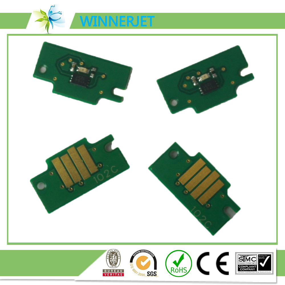 Winnerjet for Canon ipf 605 Compatible Chip in Cartridge Chip from Computer Office