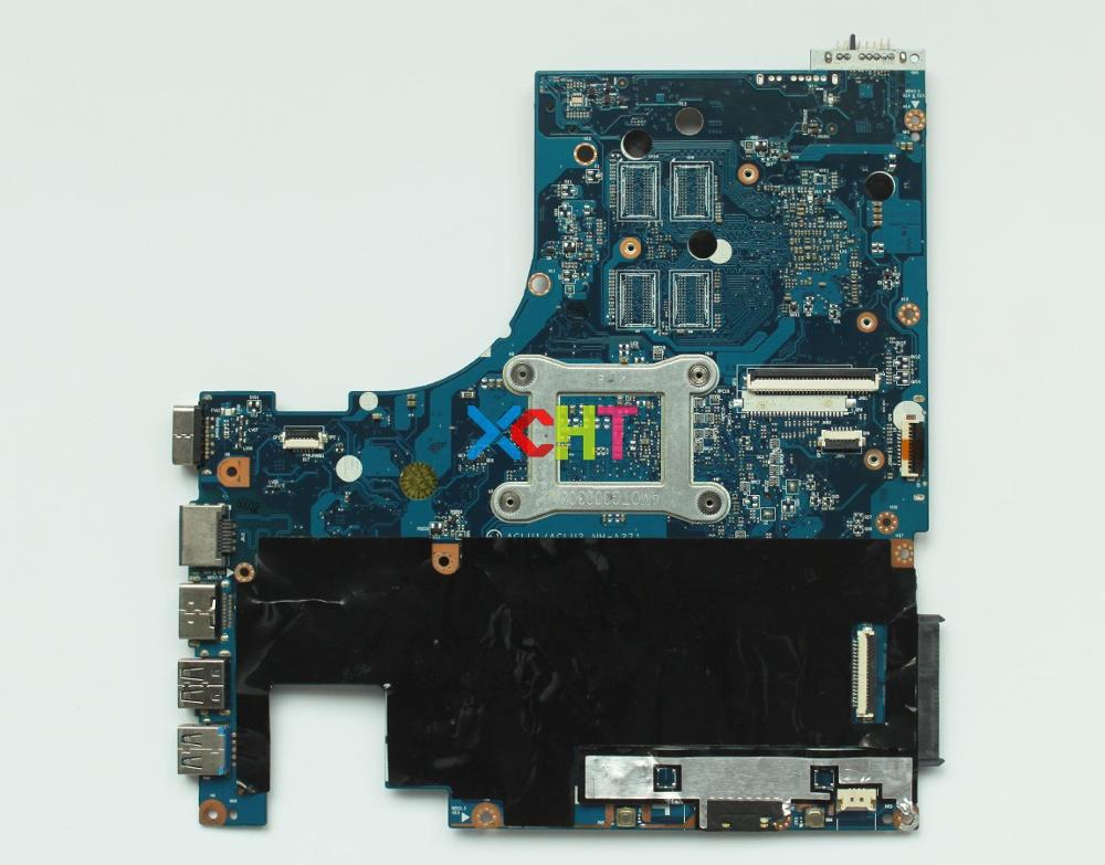 Image 2 - for Lenovo G50 70 5B20G36639 w i5 4210U CPU ACLU1 / ACLU2 NM A271 216 0856050 1000M/2G Laptop Motherboard Mainboard Tested-in Laptop Motherboard from Computer & Office
