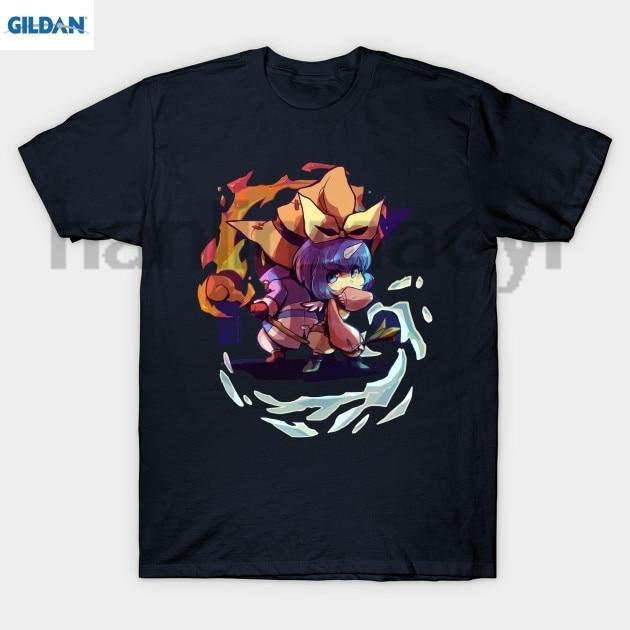 GILDAN Final Fantasy IX T-Shirt
