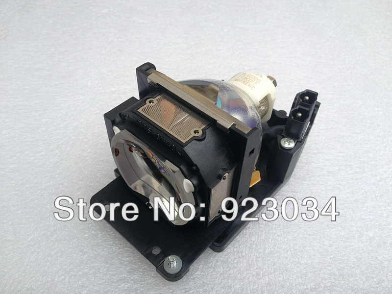 Projector Lamp with housing  VLT-SL6LP   for  MITSUBISHI SL6U / XL9U high quality projector lamp bulb vlt sl6lp for projector sl6u xl9u lx390 sl6u xl6 xl9 xl9u free shipping