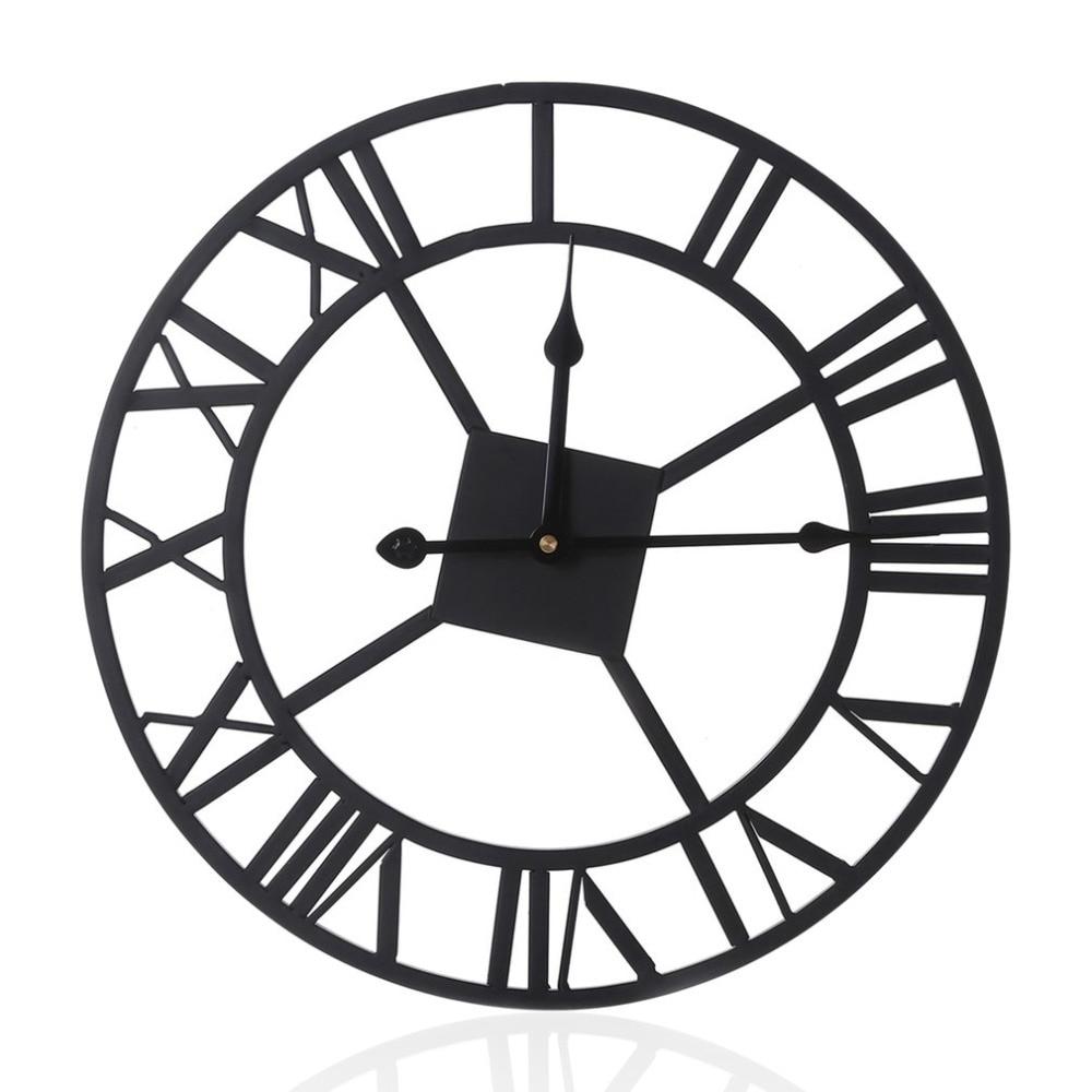 Medium Of Innovative Wall Clock