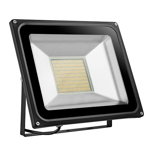 10pcs Φως υπαίθρια φώτα πλημμύρας 100W 220V - Εξωτερικός φωτισμός - Φωτογραφία 4