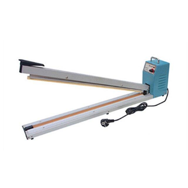 Hand sealing machine PFS-500 for length 500mm Hand sealing machine PFS-500 for length 500mm