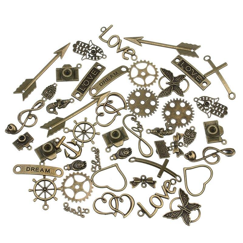 High Quality 50PCS/Lot Metal...