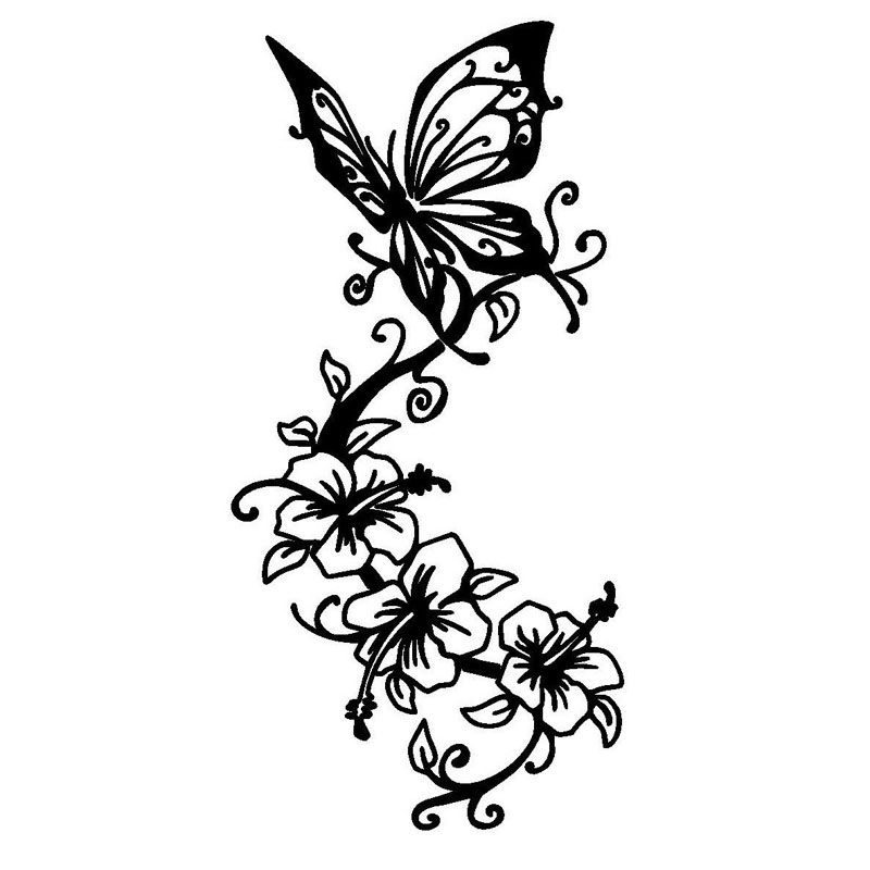 Top 10 Most Popular Butterfly Decals For Car Brands And Get Free