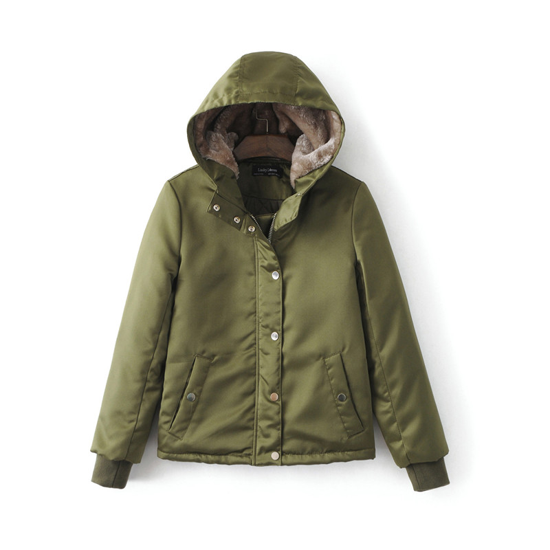 Woolrich Jacket Quality