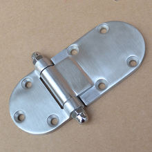 все цены на free shipping  Cold store storage hinge oven hinge industrial part Refrigerated truck car door hinge Steam Door Hinge   hardware онлайн