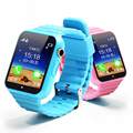 New Bluetooth Smart Child Watch V7k Support Anti Lost /Sleep monitor/pedometer GPS Tracker Kids Watch for Children