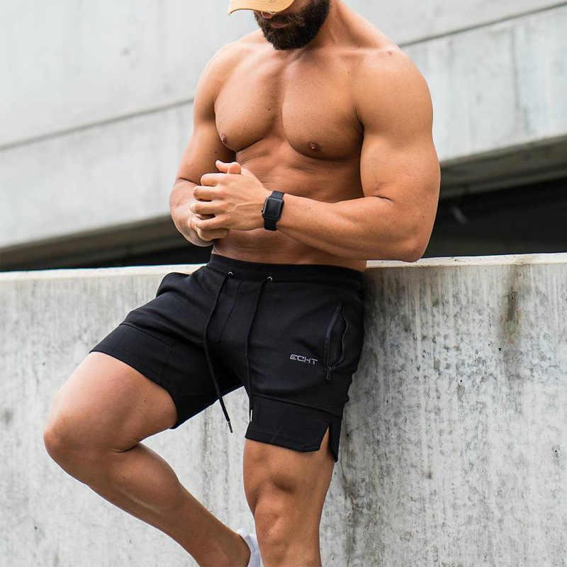 2019 pantalones cortos para correr de verano para hombre, pantalones cortos deportivos para correr, pantalones cortos para gimnasio para hombre, pantalones cortos para hombre