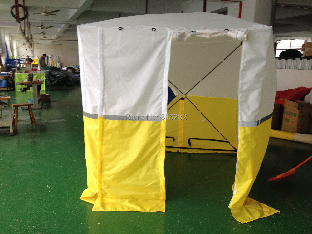 Temporary Construction Tents : Temporary tent designed specifically for outdoor