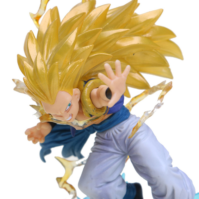 Dragon Ball Z Son Goku Vegeta Action Figure Toy