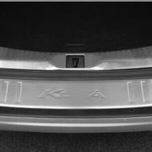 Для Ford Kuga задняя защита плата переоборудование специальный поход задний порог внутри и снаружи запасная коробка защитная доска 13-17