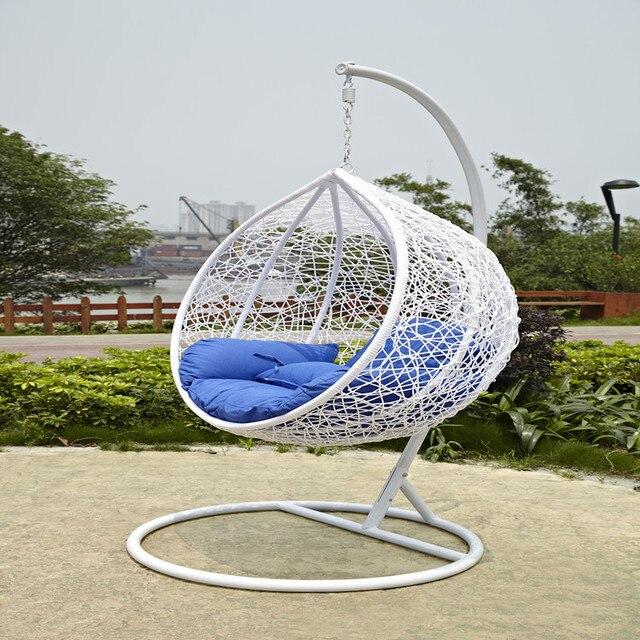 Sedia dondolo giardino casamia idea di immagine for Altalena a dondolo