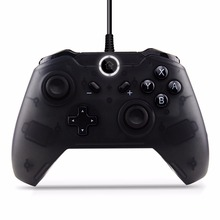 Wired Pro Controller for Nintend Switch Console and PC with 7.2 Feet USB cable