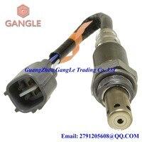 Sensor da relação do combustível do ar do sensor de oxigênio o2 lambda para lexus rx400h toyota highlander 89467-48080 su11845 2006-2008