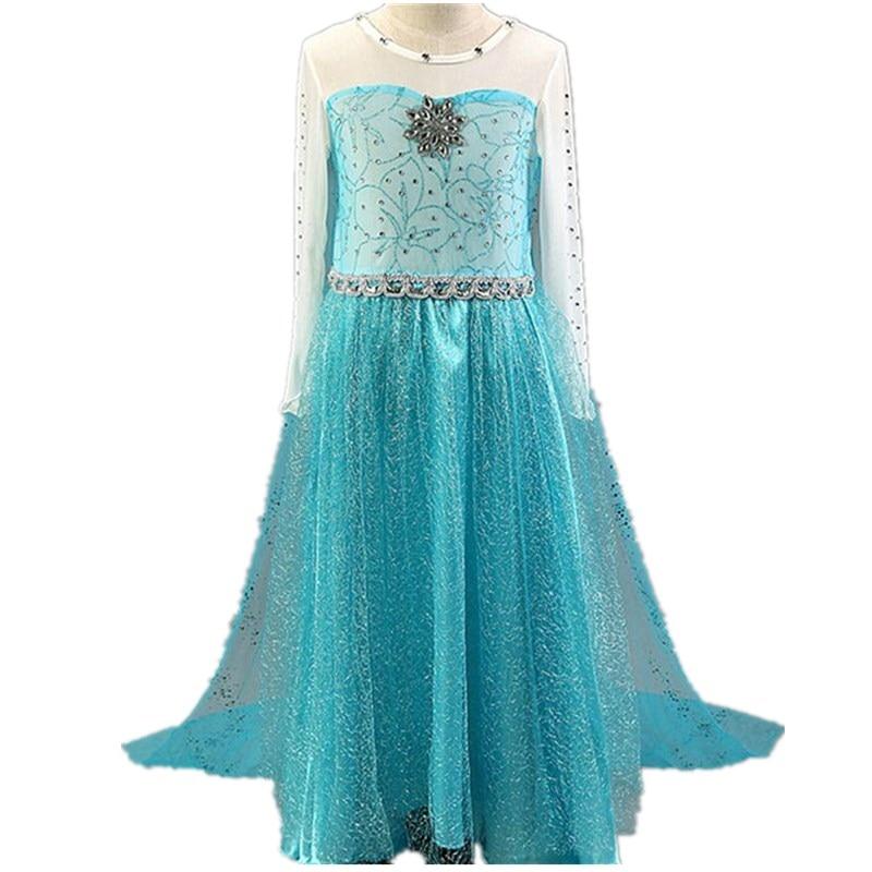Aladdin Fairy Princess Costume Rapunzel Princess Dress Halloween Carnival Aurora Cosplay Dress up Kids Baby Anna Elsa Dresses