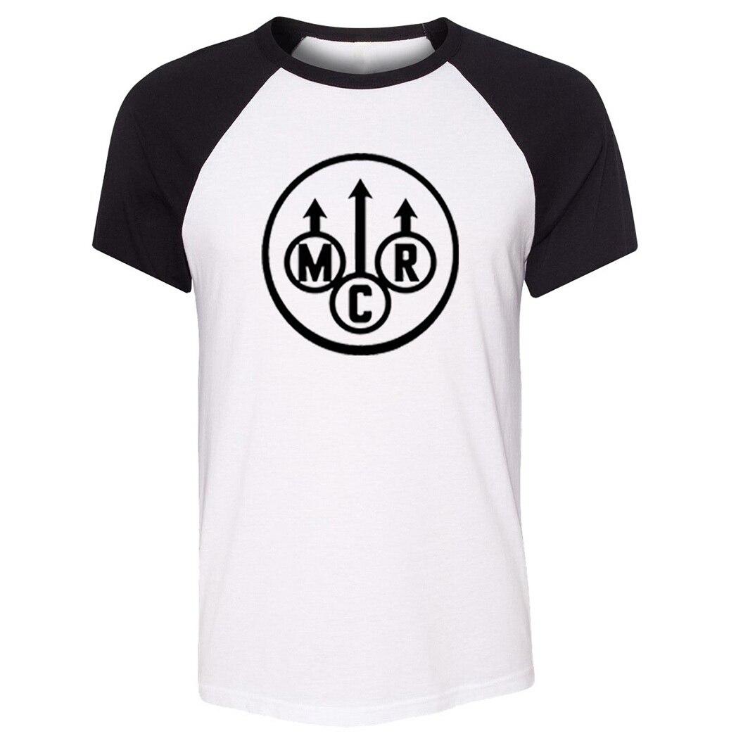 MY CHEMICAL ROMANCE MCR Hip Hop T Shirt Men Women Girl Boy T-shirt NORTHERN SOUL KEEP THE FAITH Fitness Tshirt Graphic Tee Tops Футболка