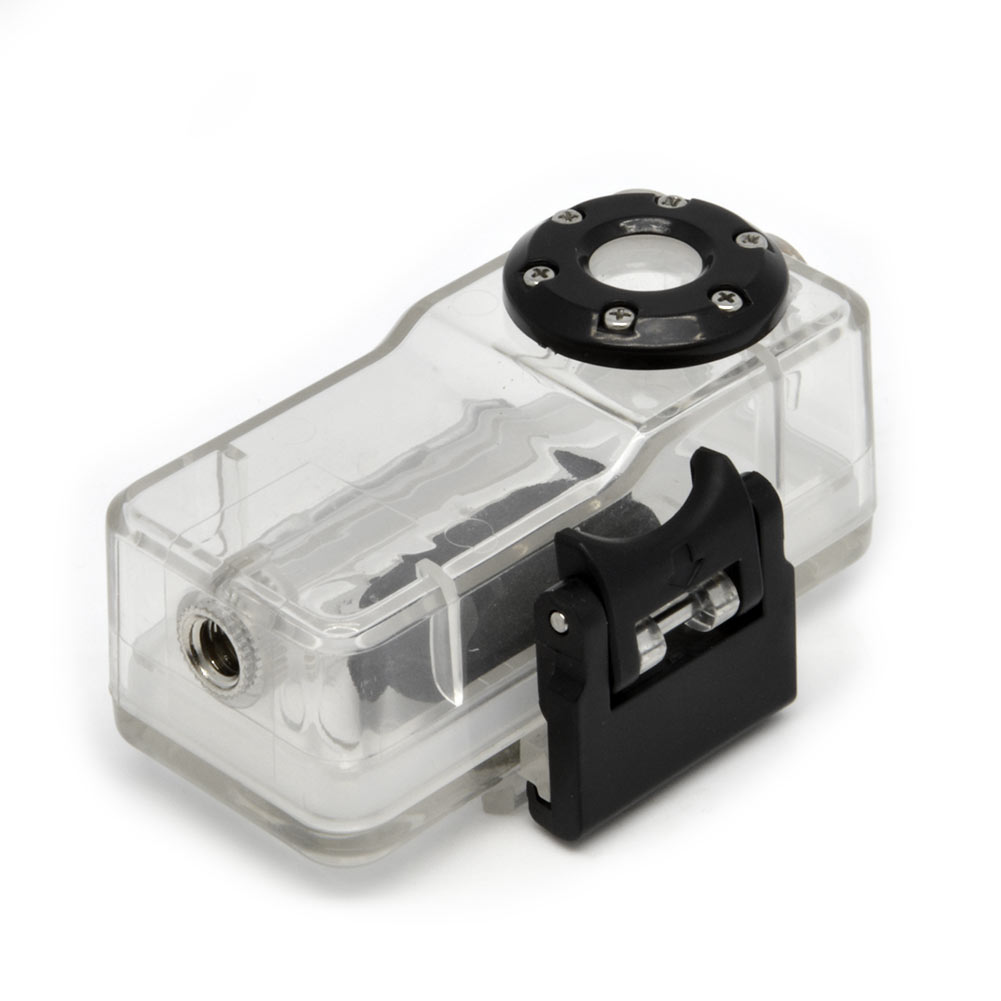 Camera Case Water Waterproof Box Case Cover Deep 20M For Digital Camer