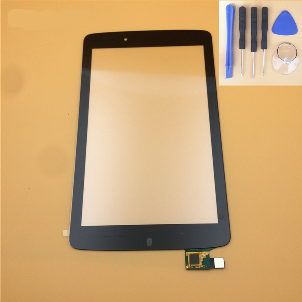 V400 Touchscreen For LG G PAD 7.0 V400 V410 Touch Screen Digitizer Replacement Part Free Shipping