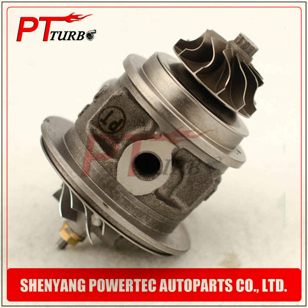 Turbocompresor/cartucho Turbo core CHRA TD02 49173-07507/49173-07508/0375N5 para Ford Peugeot Citroen HDI 1,6 TDCi 55kw/66kw