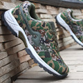 Plus size 45 46 47 48 sapatos camuflagem digital do deserto militar tático de combate do exército dos homens sapatos sapatos casuais zapatillas XK121202