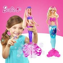 Barbie Princesa Sirena
