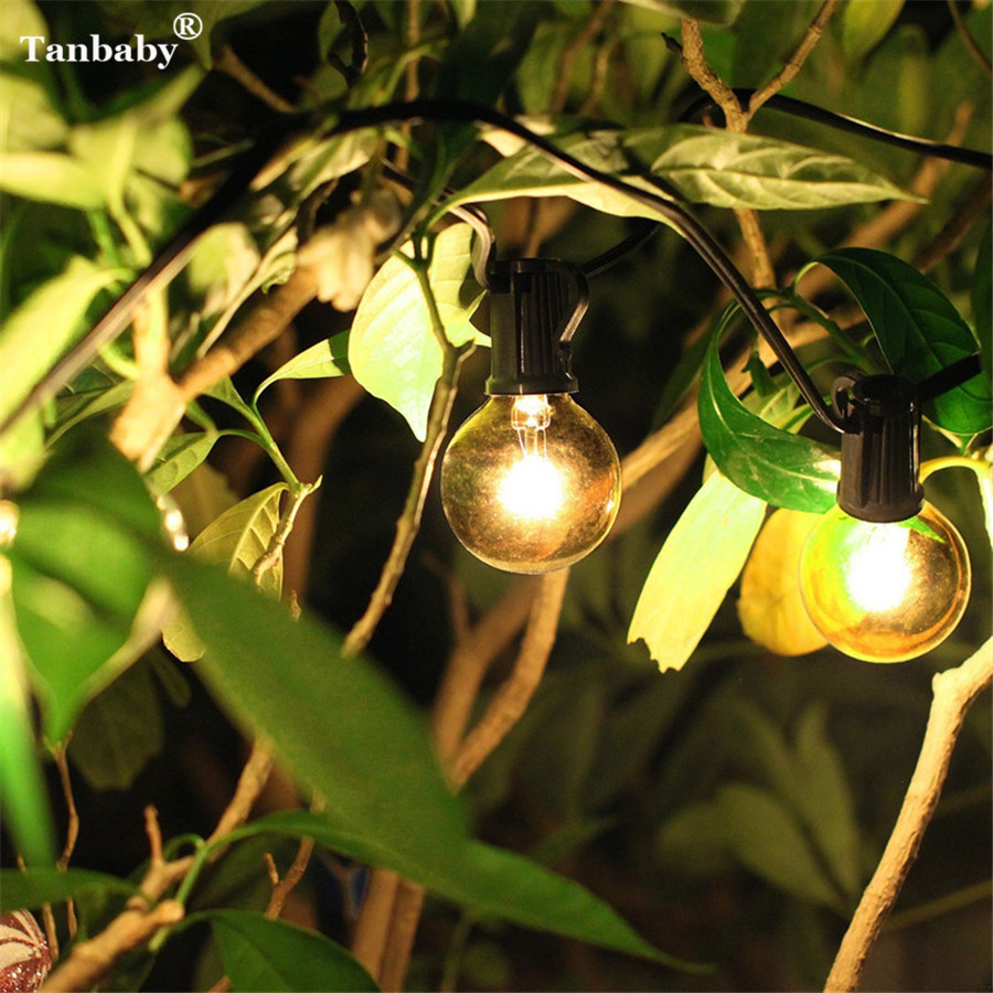 Patio Lights String Promotion Shop for Promotional Patio Lights