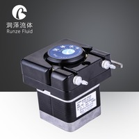 Plant Oil Dispensing Small Peristaltic Pump PH Measurement