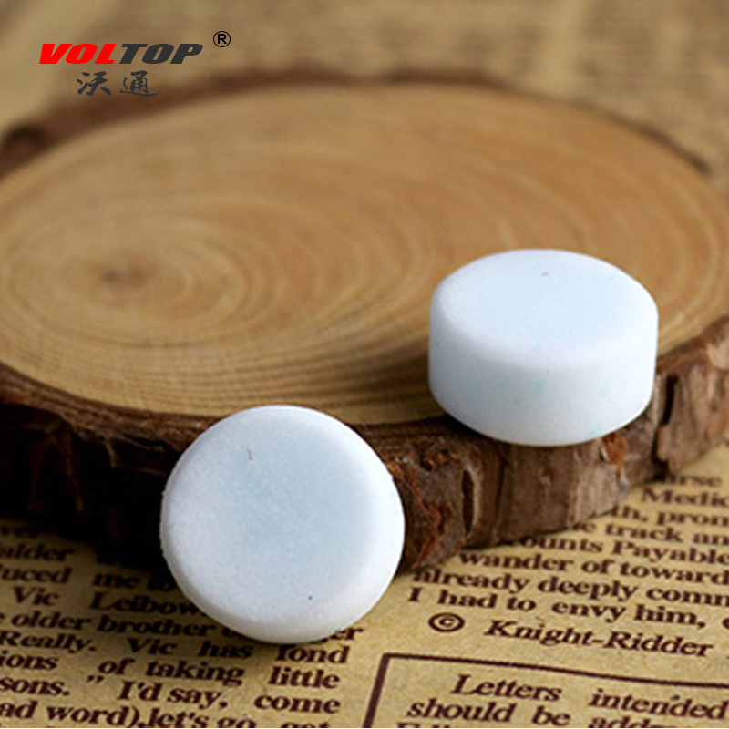 Varied Car Perfume Air Freshener Refill Pill Filler Car Smell In The CarRefills Solid Fragrance Lasting Scented Incense Ball in Air Freshener from Automobiles Motorcycles