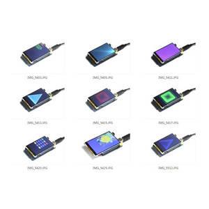 Image 5 - Elecrow 3.5 Polegada tft módulo de tela colorida kit diy ultra hd 320x480 suporte para arduino uno mega2560 stm32 microcontroladores