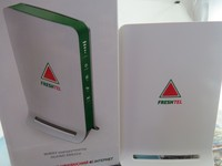 Huawei BM632w 3 3 3 6G Wimax Wireless Indoor CPE Router