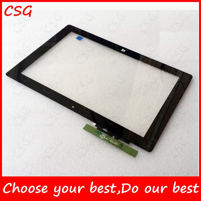 New Touch For Acer One 10 (S1002) Quad Core 10.1inch Tablet Touch Screen Touch Panel Digitizer  For  Replacement Glass Sensor