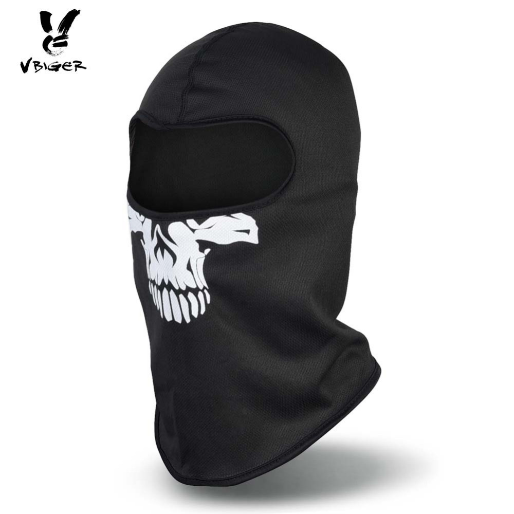 VBIGER Warm Waterproof Hat Winter Facs Mask Hat Beanies Neck Warmer  Balaclava Unisex for Bicycling Hiking Motorcycling Skiing ebe1c39b40e
