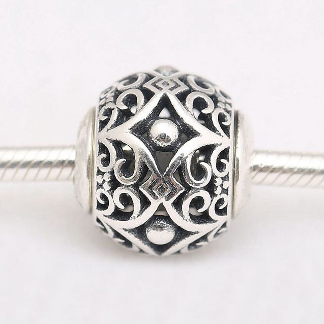 b2a154af4 Essence Collections Affection Charms 925 Sterling Silver Charm Fits Pandora  European Essence Bracelet Diy Jewelry