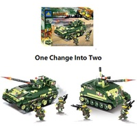 558 646pcs Military World War 2 Army series helicopter Tank Compatible with Legoed Building Blocks Figures Toys for children