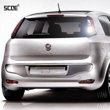 Для Фиат пунто(188) Punto/Гранд пунто(199) Qubo(225) SCOE 2X30SMD супер яркий Резервное копирование светильник обратный светильник стайлинга автомобилей